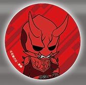 仮面ライダー電王 キャラバッジコレクション/B:イラスト