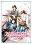 【Blu-ray】OVA Hybrid Child 第3巻