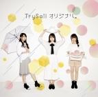 【主題歌】TV 亜人ちゃんは語りたい OP「オリジナル。」/TrySail 通常盤