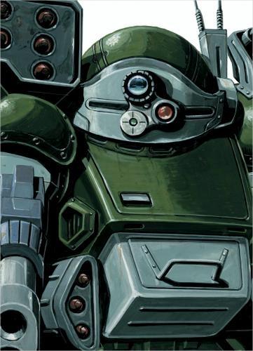 【DVD】装甲騎兵ボトムズ DVD-BOX III