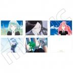 【グッズ-ポストカード】宝石の国 ポストカードセット B