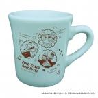 【グッズ-マグカップ】ユーリ!!! on ICE マグカップ サンリオコラボ2