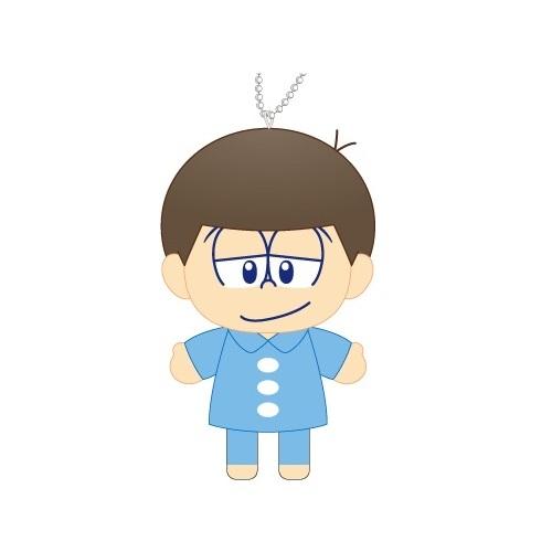 おそ松さん 指の上のおそ松さん(パジャマ ver.) おそ松