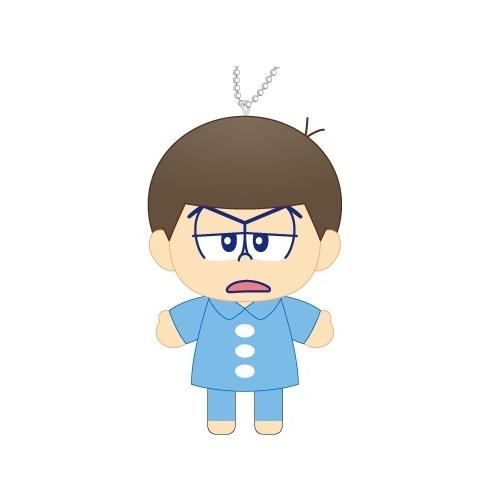 おそ松さん 指の上のおそ松さん(パジャマ ver.) カラ松