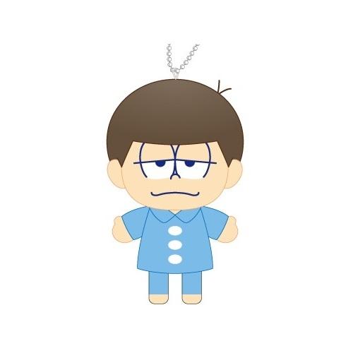 おそ松さん 指の上のおそ松さん(パジャマ ver.) 一松