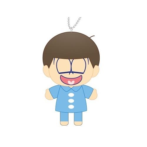 おそ松さん 指の上のおそ松さん(パジャマ ver.) 十四松