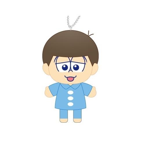 おそ松さん 指の上のおそ松さん(パジャマ ver.) トド松