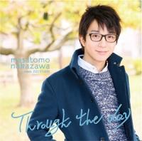 アニメイトオンラインショップ900【同人CD】中澤まさとも meets ZIZZ STUDIO/Through the day