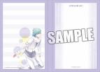 【グッズ-メモ帳】うたの☆プリンスさまっ♪  ブック型メモ Jumping Ver.  美風 藍