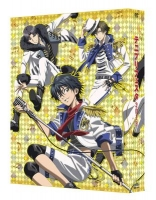 900【DVD】テニプリフェスタ2013 豪華版 初回限定生産