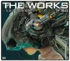 【アルバム】志倉千代丸/THE WORKS~志倉千代丸楽曲集~ 8.0