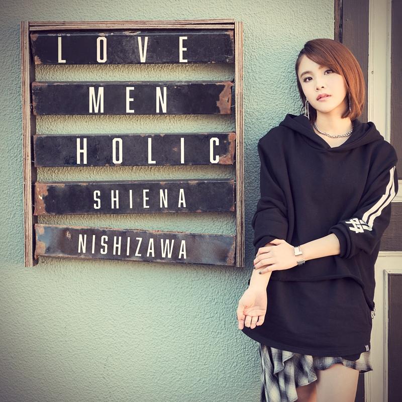【主題歌】TV ラーメン大好き小泉さん ED「LOVE MEN HOLIC」/西沢幸奏