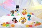 【フィギュア】ぷちきゃらランド 美少女戦士セーラームーン キャンディでメイクアップ!【再販】