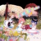 【サウンドトラック】TV フリップフラッパーズ オリジナルサウンドトラック Welcome to Pure Illusion