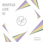 【キャラクターソング】5次元アイドル応援プロジェクト ドリフェス!R SHUFFLE LIVE 01