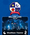 【Blu-ray】THE IDOLM@STER MILLION LIVE! 4thLIVE TH@NK YOU for SMILE! LIVE DAY2