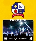 【Blu-ray】THE IDOLM@STER MILLION LIVE! 4thLIVE TH@NK YOU for SMILE! LIVE DAY3