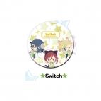 【グッズ-食品】あんさんぶるスターズ! 缶入りキャンディ/J:Switch(アニミミ柄)