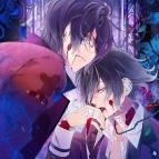 【ドラマCD】DIABOLIK LOVERS ドS吸血CD VERSUSIV Vol.4 レイジVSアズサ (CV.小西克幸・岸尾だいすけ)