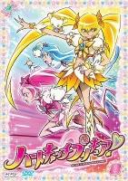 アニメイトオンラインショップ900【DVD】TV ハートキャッチプリキュア! 8