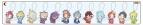 【グッズ-キーホルダー】あんさんぶるスターズ! アクリルキーホルダーコレクション ワンダーランドシリーズC