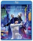 【Blu-ray】映画 実写版 ゴースト・イン・ザ・シェル 通常版