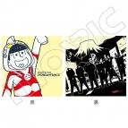 【グッズ-カバーホルダー】おそ松さん クッションカバー/E:十四松(ウル松さん)