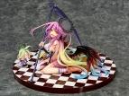 【美少女フィギュア】ノーゲーム・ノーライフ ゼロ ジブリール 大戦Ver. 完成品フィギュア