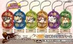 【グッズ-チャーム】Code:Realize~創世の姫君~ ひょこっとラメきらアクリルチャーム(6種コンプリートセット)
