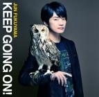 【マキシシングル】福山潤/KEEP GOING ON! 通常盤