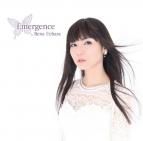 【アルバム】上原れな/Emergence 初回限定盤