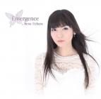 【アルバム】上原れな/Emergence 通常盤