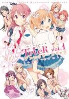 900【コミック】桜Trickアンソロジーコミック(1)