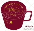 【グッズ-マグカップ】あんさんぶるスターズ! ふた付マグカップ/I:Valkyrie