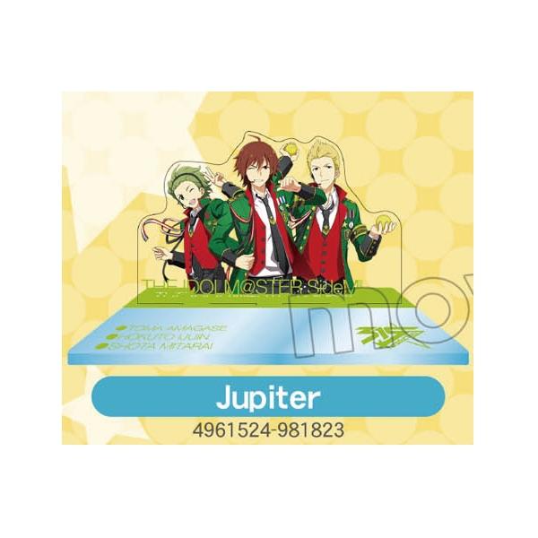 アイドルマスター SideM アクリルスタンド/A:Jupiter