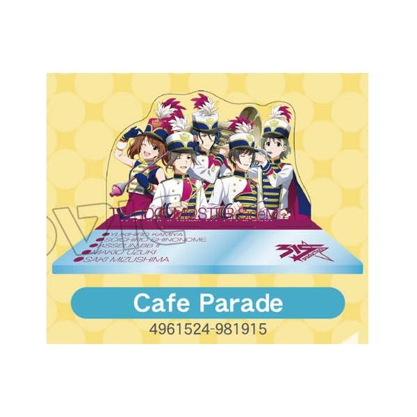 アイドルマスター SideM アクリルスタンド/J:Cafe Parade