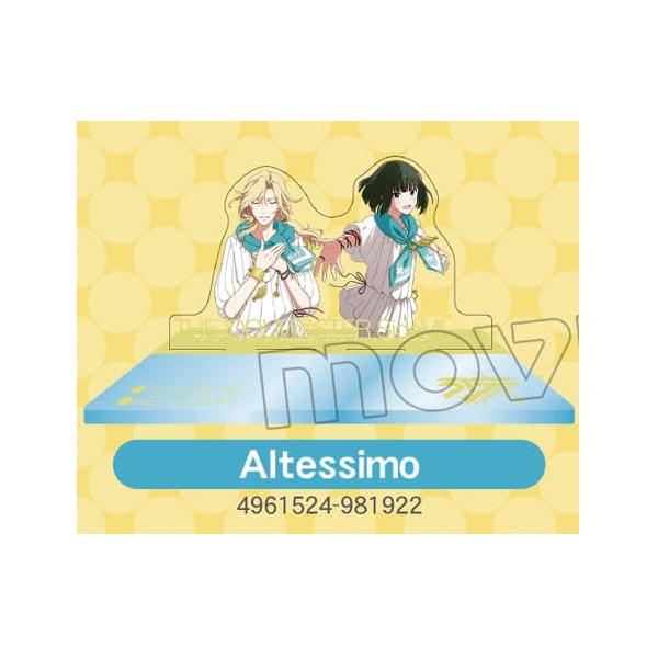 アイドルマスター SideM アクリルスタンド/K:Altessimo
