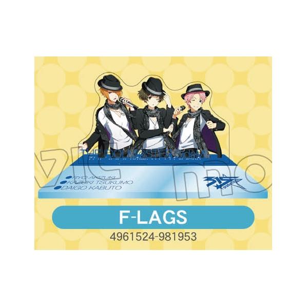 アイドルマスター SideM アクリルスタンド/N:F-LAGS