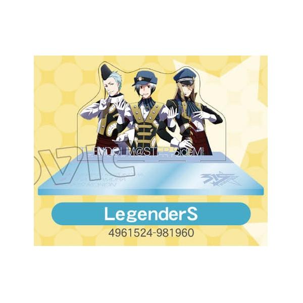 アイドルマスター SideM アクリルスタンド/O:LegenderS