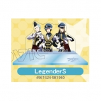 【グッズ-スタンドポップ】アイドルマスター SideM アクリルスタンド/O:LegenderS