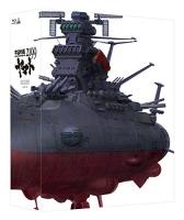 900【Blu-ray】※送料無料※TV 宇宙戦艦ヤマト2199 Blu-ray BOX 特装限定版