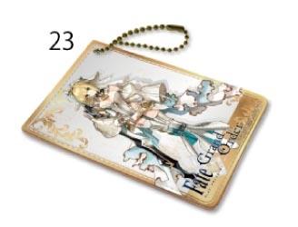 キャラパス Fate/Grand Order 23 セイバー / ネロ・クラウディウス [ブライド]