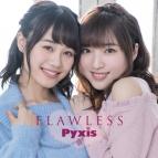 【主題歌】TV デュエル・マスターズ VSRF ED「FLAWLESS」/Pyxis 通常盤
