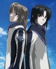 【Blu-ray】TV 蒼穹のファフナー EXODUS Blu-ray BOX 初回限定版