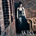 【アルバム】AKIRA/X -Crossing- 通常盤