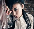 【アルバム】AKIRA/X -Crossing- 初回生産限定盤