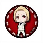 【グッズ-バッチ】東京喰種トーキョーグール カンバッジ ナキ