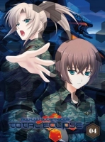 900【Blu-ray】TV トータル・イクリプス 4 初回限定版