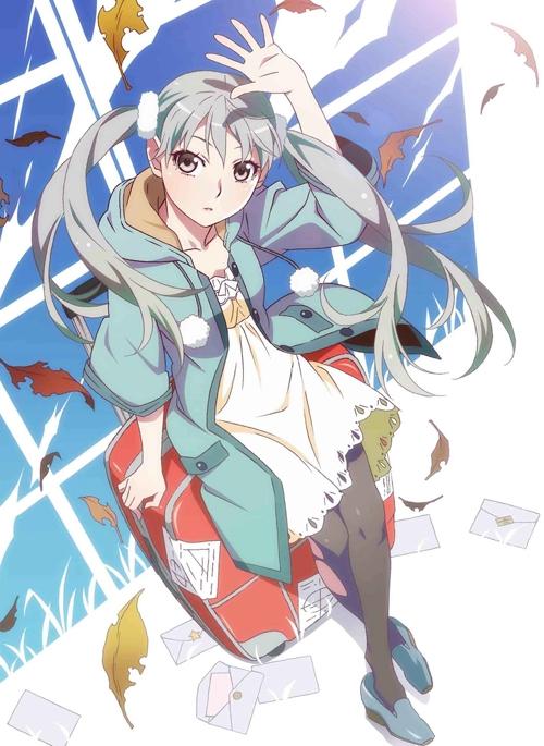 【Blu-ray】TV 終物語 第三巻/そだちロスト 完全生産限定版