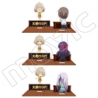 【グッズ-スタンドポップ】天使の3P! アクリルスタンド/そらの懺悔室